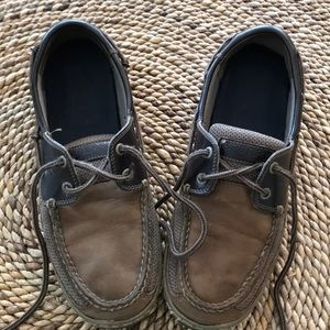 Sperry Boat Shoes *Authentic*